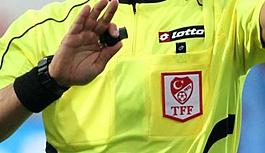Hakem, Kart ve Penaltı Raporu Açıklandı …