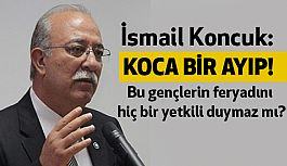 İsmail Koncuk; Öğretmen Atama Sözünü Hatırlattı