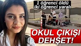 İstanbul'da okul çıkışı silahlı saldırı!  Pendik'te saldırı