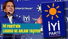 İYİ Parti'nin Logosu Ne Anlama Gelir? (Ne İfade Eder)
