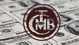 Merkez Bankası'nın Merakla Beklenen  faiz kararı Açıklandı