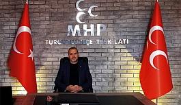 MHP'li Sayar; Cumhuriyet Baki Kalacak, Bekası Korunacaktır
