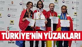 Milli Tekvandoculardan 2 Altın Madalya