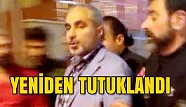Murat Özdağ Yeniden Tutuklandı