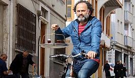 Samsun'da Bisikletli Çaycının Formülü