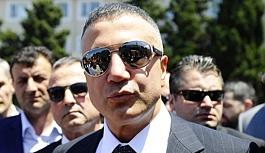 Sedat Peker, Tehdit Davasında İfade Verdi