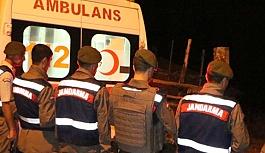 Yozgat'ta katliam3 Ölü Bir İntihar