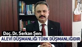 Alevi Düşmanlığı Türk Düşmanlığıdır