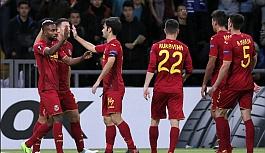 Bakambu 2 gol attı, Villarreal turu garantiledi