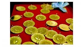 Çeyrek altın 257 lira oldu