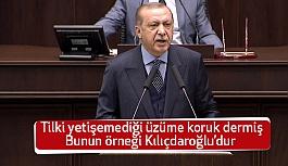 Erdoğan: Bunun Adı Ana Muhalefet Değil, Ana Hıyanet...