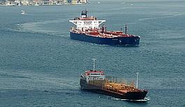 İstanbul Boğazından Ne Kadar Gemi Geçti?