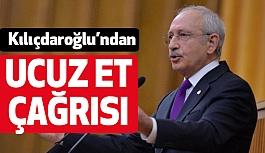 Kılıçdaroğlu'ndan Kasaplara Çağrı!