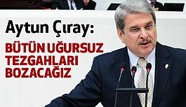"""""""Malatya'da Alevi Vatandaşların Evlerinin İşaretlenmesi Bir Tezgahtır"""""""