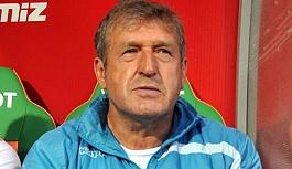 """Safet Susic: """"Maçtan önce çok fazla ümidim yoktu"""""""