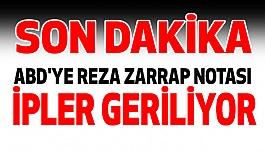 Son Dakika: Türkiye'den ABD'ye Nota!