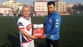 TMVFLOrta Karadeniz Liginde Üçüncü Hafta Maçları Oynandı