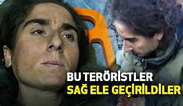 Yaralı Teröriste İlk Müdahaleyi Mehmetçik Yaptı
