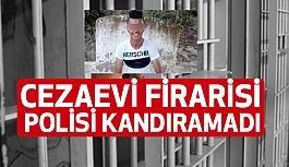 23 Suçtan Aranan Cezaevi Firarisi Sahte Kimlikle Yakalandı