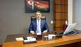 AK Parti Samsun Milletvekili Fuat Köktaş, yeni yıl mesajı yayımladı.