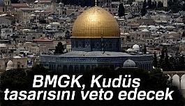 BMGK, Filistin'in hazırladığı karar tasarısını görüşmek üzere toplandı.