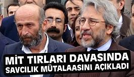 Can Dündar, Enis Berberoğlu ve Erdem Gül'e Ne Kadar Hapis İstendi?
