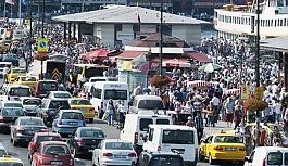 Dünyanın Trafiği En Yoğun Şehirleri