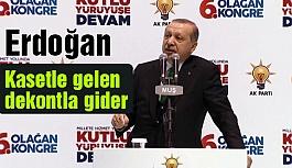 Erdoğan Bu Zat Okuduğunu da Anlamıyor