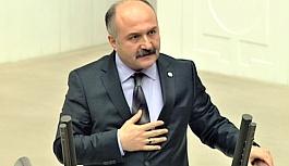 Erhan Usta; On Yıldır İş Bitmiyor