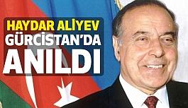 Haydar Aliyev, ölüm yıldönümünde anıldı