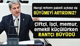 """İyi Parti Genel Sekreteri Aytun Çıray'dan """"büyüme"""" açıklaması:"""