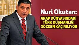 İYİ Parti Milletvekili Nuri Okutan'dan Gündeme İlişkin Değerlendirme