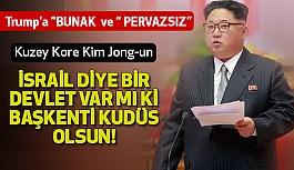 Kuzey Kore Lideri Kim Jong-un Kudüs İle İlgili Ne Dedi?