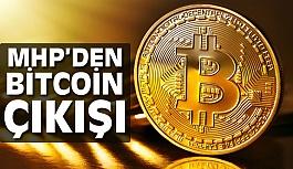 """MHP'den """"Bitcoin"""" Çıkışı! (Bitcoin Nedir?)"""