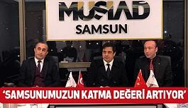MHP İl Başkanı Tekin; Sanayicilerimize Yeteri Kadar Sahip Çıkılmıyor