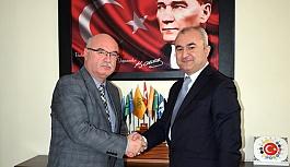 MHP'li Garip, Türkiye Kamu-Sen Milli ve manevi değerlere bağlı bir konfederasyon
