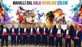 Samsun Balkan Türkleri Derneği Halk Oyunları Ekibi Samsun'u Temsil Edecek