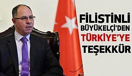 Türkiye'ye Teşekkür; Dik Duruşunuz Dünyaya Örnek