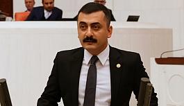 CHP'li Eren Erdem, Türk Telekom'un İçi Boşaltılıyor