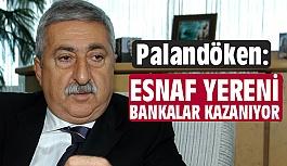 """""""Kredi Kartlarına taksit İmkanı ile Esnaf Kazanır"""""""