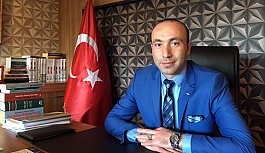 """MHP'li Başkanı Taner Tekin'in """"10 Ocak Çalışan Gazeteciler Günü"""" Mesajı"""