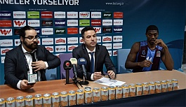 Muratbey Uşak  Trabzonspor Maçın Ardından