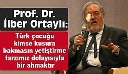 Prof. Dr. İlber Ortaylı; Türkiye gibi Amerikancı bir ülke yok