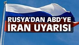 Rusya, ABD'yi İran İle İlgili  Uyardı!
