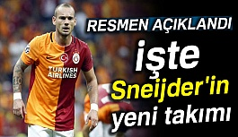 Sneijder, Transfer Oldu