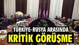 Türkiye-Rusya arasında Bölgesel Güvenlik...