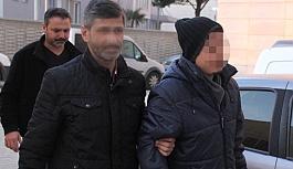 Konya merkezli Bylock operasyonunda Samsun'da bir kişi yakalandı