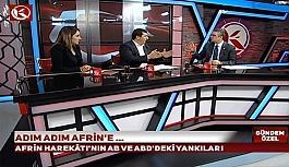 MHP'li Aydın: Bu operasyon Afrin ve Münbiç ile kalmayacak