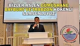Samsun Valisi Kaymak; Samsunlular, Lütfen Şehit Cenazelerine Katılın!