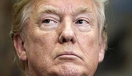 Başkan Trump, FBI'yı Topa Tuttu